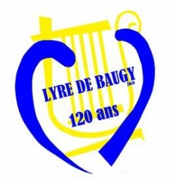 Message de La Lyre de Baugy | Annulation de la brocante